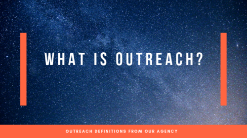 outreach definition