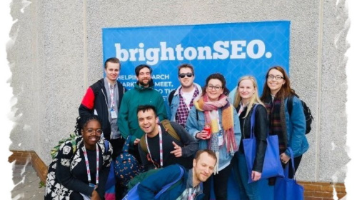 BrightonSEO April 2019: The Top 25 Things We Learned
