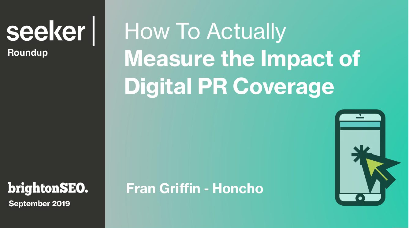 How To Actually Measure The Impact Of Digital PR Coverage