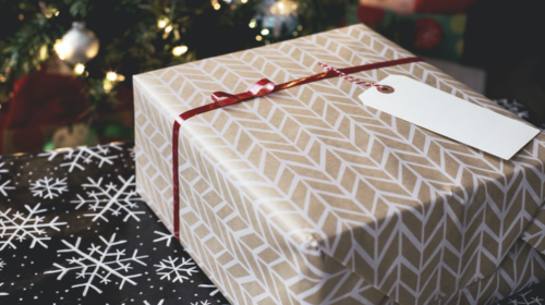 Here's an SEO selection box of 7 Christmas gifts every website deserves